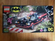 Lego 76188 Batman Classic TV Series Batmobile Batman DC New