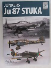Book: The Junkers Ju87 Stuka - Flight Craft 12