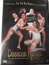 Dessous Revue – traumhaft schöne Frauen in Straps, Leder & sexy Outfits, Ku'damm
