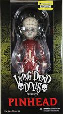 Living Dead Dolls Hellraiser Pinhead Red Variant Mezco EE 2016