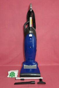 Miele Twist Upright Vacuum Cleaner S7210, Cerulean