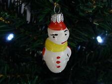 VINTAGE CHRISTMAS TREE LIGHT BULB/TREE ORNAMENT/CHRISTMAS BAUBLES, SEE PHOTOS