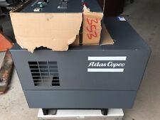 Atlas Copco Kompressor ölfrei medizinischer Kompressor Typ LF 15 - 10 Pack