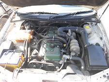 1998-2002 Ford AU Falcon 6CylDEDICATED LPG GAS Engine S/N# V6911 BI5144