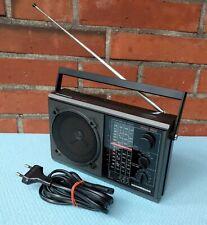 Nordmende Essex 1654 FM / MW / LW / SW Kofferradio