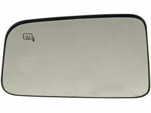 For 2007-2008 Lincoln MKX Door Mirror Glass Left Dorman 59873GG