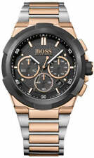 Hugo Boss 1513358 Mens Supernova Chronograph Watch - 2 Years