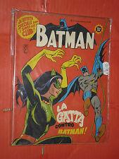 BATMAN -ALBI MONDADORI  N°11  -b-DEL 1967/70 +ENTRA HO DISPONIBILI ALTRI NUMERI