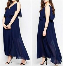 Robes maxi pour femme Taille 50