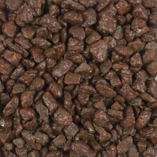 Dekosteine 5-8 mm braun 1 Kg (1 Kg = 1,95EUR) Eurosand