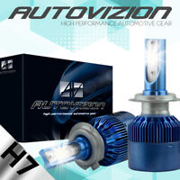 Dual Sides LED H7 Headlight Bulb Kit for Mercedes-Benz C300 B200 C230 C250 C240