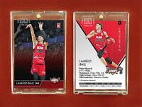 LaMelo Ball Rookie Card / Illawarra Hawks / Generation Next