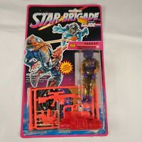 GI Joe Cobra Star Brigade Targat Figure T.A.R.G.A.T. 12 NEW Sealed 1993 GIJ005