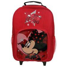 Disney Upright (2) Wheels Luggage Trolleys