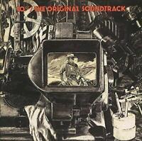 10cc - The Original Soundtrack (CD) (1996)