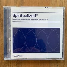 Spiritualized - Ladies And Gentlemen We Are Floating In Space - CD - Very Good