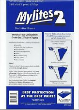 800 Factory Sealed Gerber Mylites2 Standard Mylar FREE SHIPPING