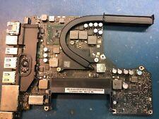 """Macbook pro 13""""  Mid 2012 Logic Board 2.5Ghz  820-3115 661-6588 $40 old board"""