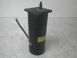 RSM 65-4 VG RSM654VG BERGER LAHR Stepper Motor 110v 60hz (Used Tested)