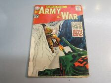 Our Army At War #120 Silver Age DC