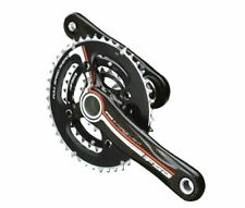 FSA K Force Light Crank Crankset Triple BB30 175mm M-10 42-32-24 312-0207 Carbon
