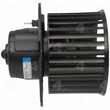 4 SEASONS 35337 New Blower Motor With Wheel