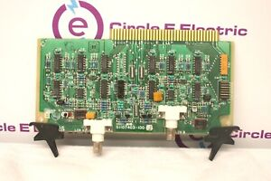 Honeywell 51107403-100 Rev G Control Board 51107404  *XLNT* #3