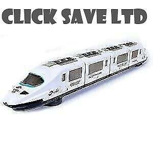 2020 Perfect gift Large bullet train flash electric toys - Many features - uk