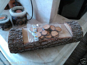 12  wooden buttons  greek olive wood - free shipping - wedding - branch knitting