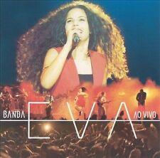 Ao Vivo, Pt. 2 by Banda Eva (CD, Oct-1999, Polydor)