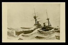 Royal Navy HMS Neptune vintage adapted RP PPC