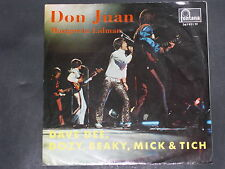 7-Single-Beat-DAVE DEE,DOZY,BEAKY,MICK & TICH-Don Juan