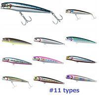 DAIWA TOP WATER Floating Pencil bait MORETHAN SALT PENCIL95F Sea Bass 11types
