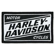 Harley-Davidson Patch / Aufnäher Emblem Ignition EM334881