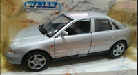 Audi A4 escala 1/24 Welly Collection