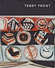 Terry Frost - 1990 exhibition catalogue
