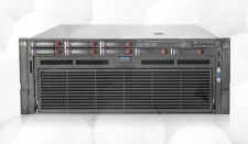 ProLiant DL 4 Processors Enterprise Network Servers