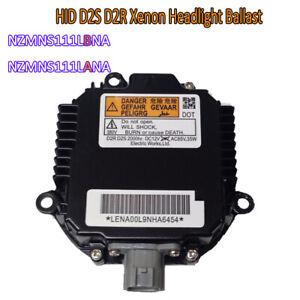For Matsushita Nissan Mazda Xenon HID Ballast Headlight D2S Control Unit 35W