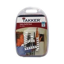 Takker TS20 Takks Refill Pack 36 Takks Included Per Pack White - New