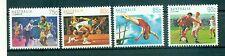SPORTS - AUSTRALIA 1991 Common Stamps
