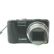 Panasonic Lumix DMC-ZS19 14.1MP Digital Camera 20x zoom 3D touch screen (C-27)