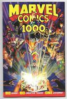 Marvel Comics MARVEL #1000 first printing