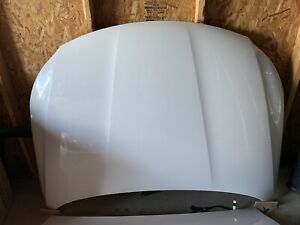2009 - 2012 VOLKSWAGEN VW CC FRONT HOOD White Local Pick Up Only