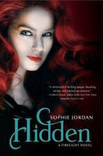 Hidden: A Firelight Novel-ExLibrary