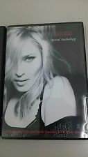 NEW ! MADONNA [ Perfect Special anthology ]12 hours 8DVD Bootleg from japan F/S