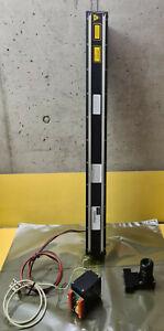 SYNRAD MODEL 48-2 SAL CARBON DIOXIDE LASER 75W MAX 10200-10800 nm