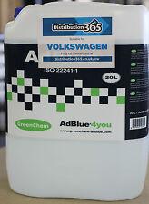 AdBlue 20L FREE Spout 20 LTR for VW Volkswagen AdBlue Diesel Engine 20 Litre