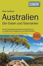 DuMont Reise-Handbuch Reiseführer Australien, Der Osten und Tasmanien von Roland Dusik (2015, Taschenbuch)