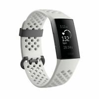 NEW Fitbit Charge 3 Heart Rate + Fitness Band Activity Tracker Special Edition