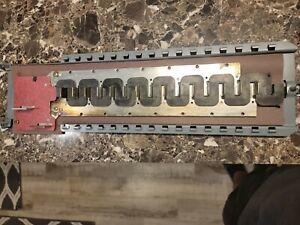 Zinsco Sylvania Challenger QFP2T 2 pole 200 amp QFP2200T QFP2150T MOUNTING FEET